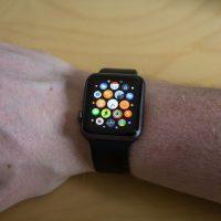 ¡Tecnología! Disponible aplicación para realizar electrocardiogramas en los Apple Watch