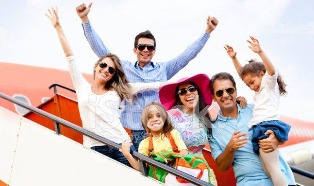 Volar en familia por largas distancias se convertirá en una experiencia diferente