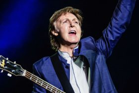 "Paul McCartney regresa en Marzo a Chile con su gira ""Freshen Up Tour"""