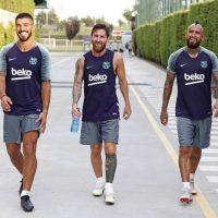 ¿Relleno? Los jugadores sudamericanos que 'invitó' Conmebol a la final de Copa Libertadores