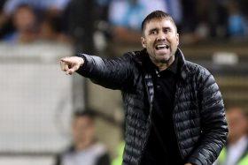 [FOTO] Prensa argentina reaccionó 'sorprendida' con la opción de Coudet en Colo Colo