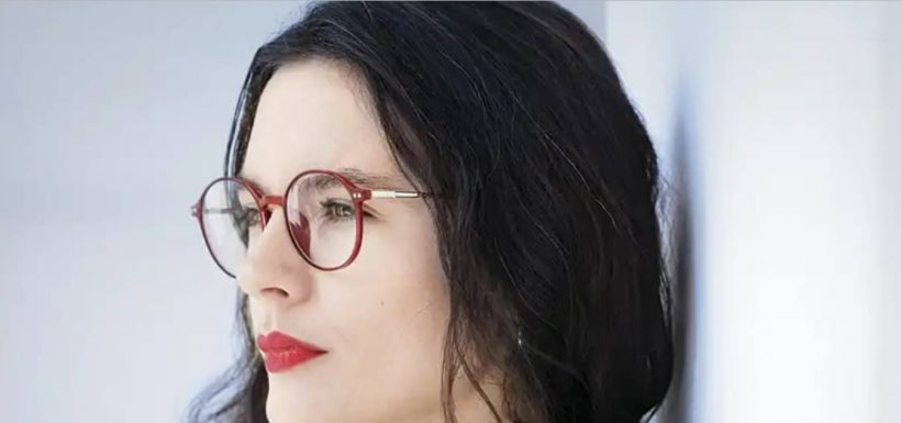 Camila Vallejo se defendió a falsa noticia difundida por conductor de conocido medio