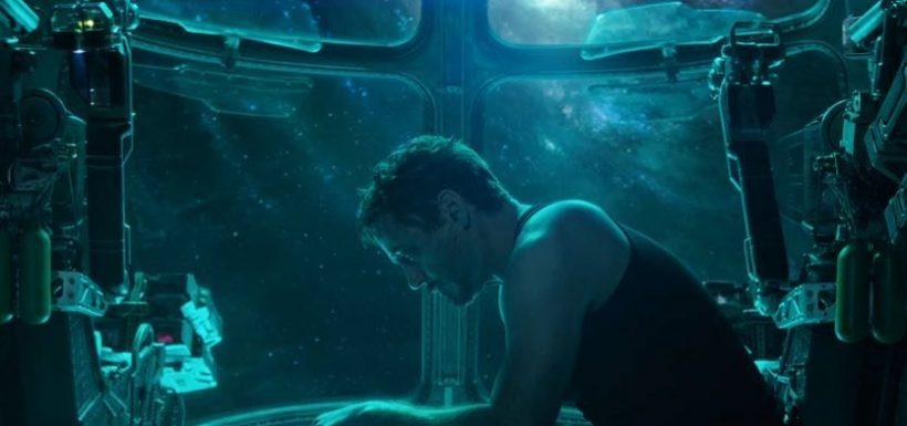 Avengers 4: End Game el tráiler oficial ha sido revelado por Marvel