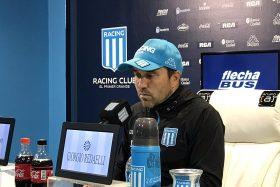 ¡Portazo! Colo Colo tiene una opción menos para reemplazar a Héctor Tapia