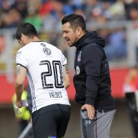 """En Colo Colo culpan a ByN por la baja en el rendimiento futbolístico: """"Nos sacaron con la noticia de la salida de Tapia"""""""
