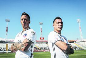 Pelea de goleadores: Esteban Paredes disparó contra Lucas Barrios tras su salida de Colo Colo