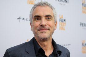 Alfonso Cuarón será galardonado por el Instituto Estadounidense del Cine