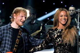Beyoncé celebró el centenario del nacimiento de Mandela