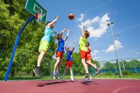Conoce los beneficios que aporta el deporte a tus hijos