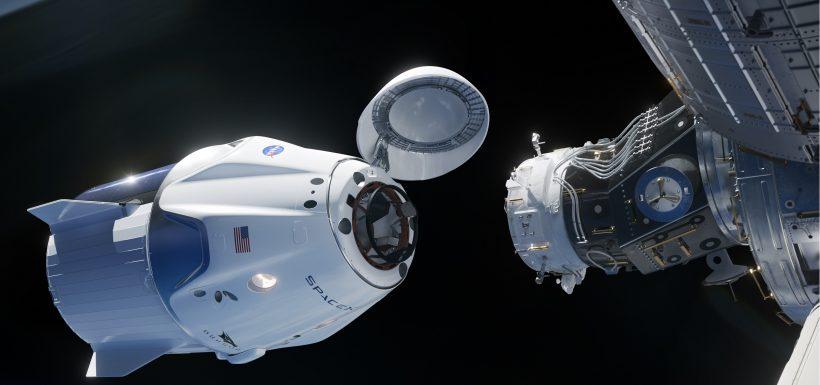 """64 satélites fueron puestos en órbita en una sola misión por parte de """"SpaceX"""""""