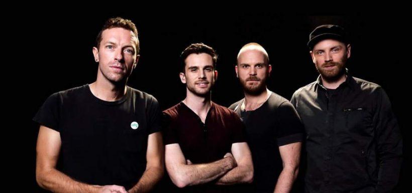 """""""Los unidades"""": el nuevo nombre de Coldplay"""