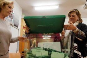 España: Elecciones en Andalucía representan un fuerte revés para la izquierda luego de 36 años.