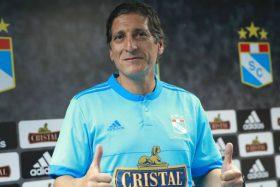 ¡Golpe para ByN! La inesperada medida de Sporting Cristal para retener a Mario Salas