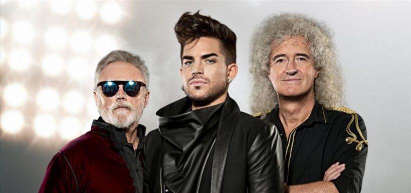 Queen se lanza de gira; aprovechando el éxito del filme Bohemian Rhapsody.