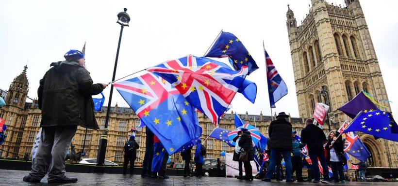 El Brexit se decidirá esta semana en el parlamento británico