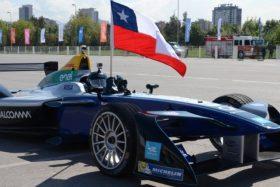 Formula E Chile