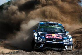 WRC Híbrida