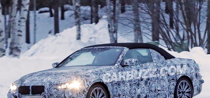 Serie 4 de BMW