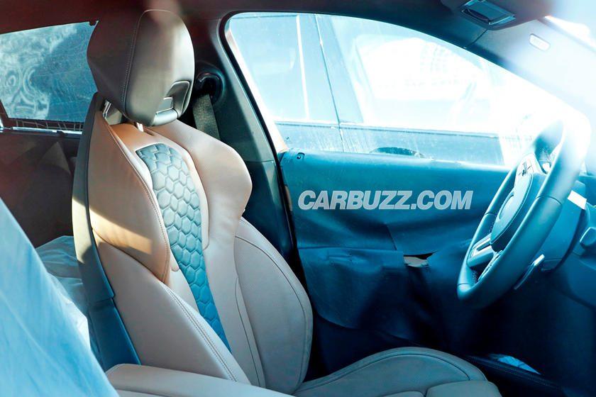 BMW X6 M asientos