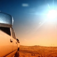 Consejos calor auto