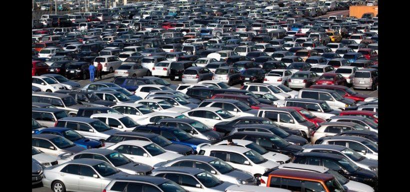 muchos autos