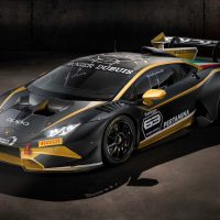 Lamborghini Huracan Super Trofeo Collector 2019 Edition