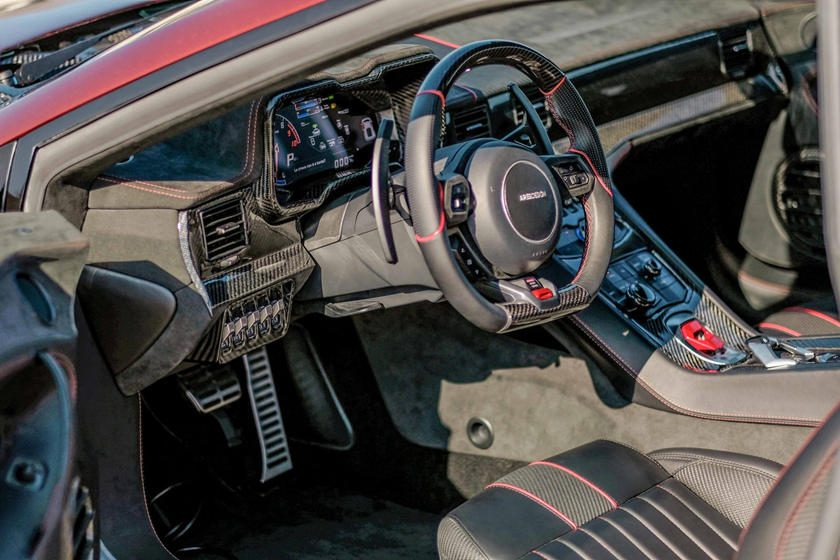 Interior Ares Design Panther