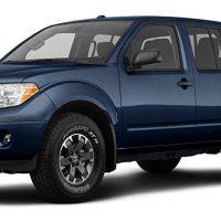 Próximamente nueva Nissan Frontier