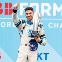 Edoardo Mortara ganador E-Prix de Hong Kong
