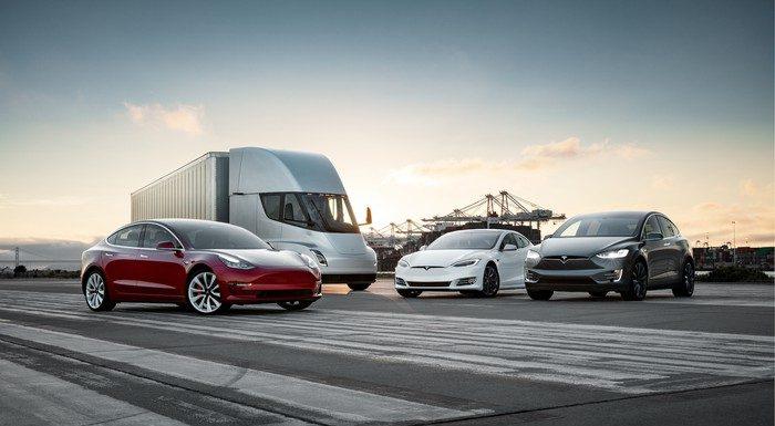 Ahora podrás comprar un Tesla en un minuto