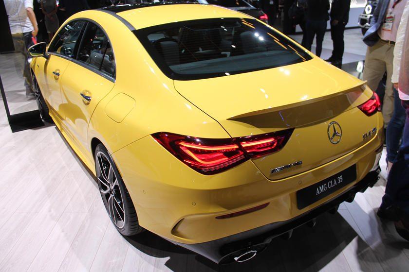 nuevo Mercedes-AMG