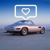 10 autos más populares de Instagram