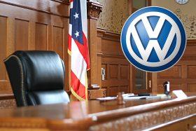 Volkswagen fue demandado nuevamente