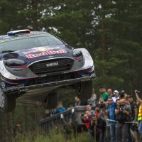 WRC Chile 2019