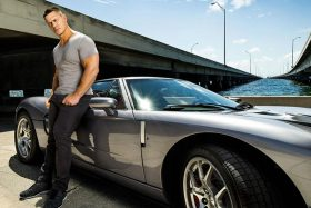 John Cena Rápido y Furioso