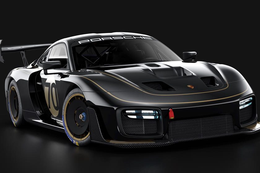 935 John Player Special