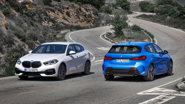 BMW 2020 Serie 1