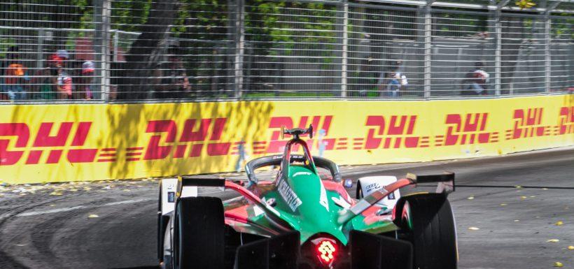 Lucas Di Grassi ganó ePrix de Berlin