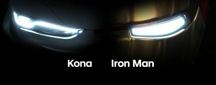 Kona Iron Man