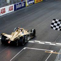 Vergne ganó el E-Prix de Mónaco