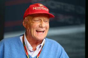 Murió Niki Lauda
