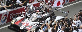 Fernando Alonso ganó las 24 horas de Le Mans y el Campeonato Mundial de Resistencia