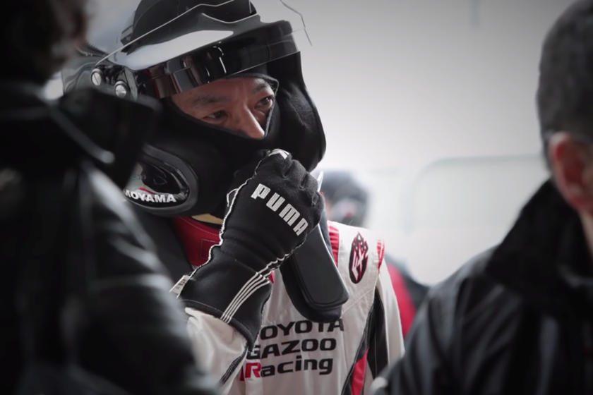 Akio Toyoda, el presidente de Toyota, correrá las 24 horas de Nürburgring
