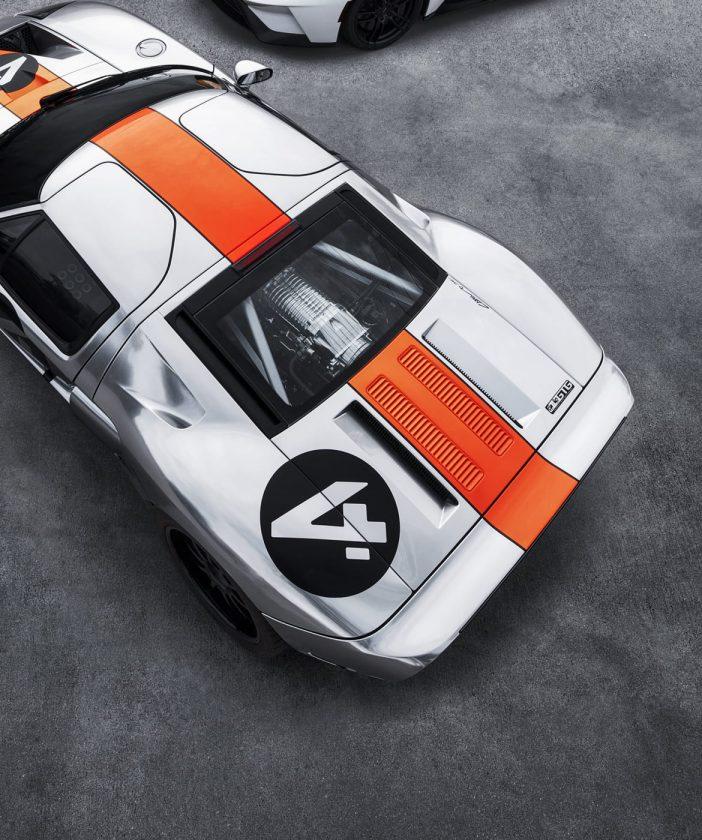 Ford GT Merkury 4