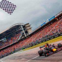 Max Verstappen GP Alemania