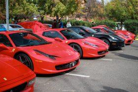Autos de lujo más vendidos en Chile en lo que va del 2019