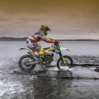 Rally Los Glaciares 2019
