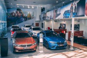 BMW Bilbao