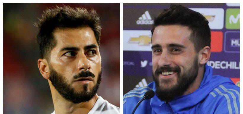 Herrera vs De Paul