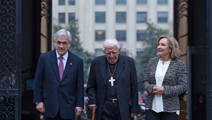 Bernardino Piñera
